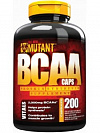 Fit Foods Mutant BCAA Caps