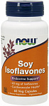 NOW Foods Soy Isoflavones 150 mg