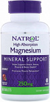 Natrol Magnesium Chewable 250 mg