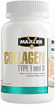 Maxler Collagen Type 1&3
