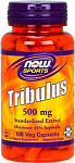 NOW Foods Tribulus 500 mg