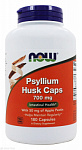 NOW Foods Psylium Husk 700 mg