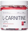 Level UP L-Carnitine