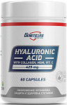 Geneticlab Nutrition Hyaluronic Acid