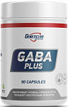 Geneticlab Nutrition GABA Plus