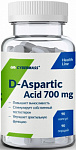 CyberMass D-Aspartic Acid