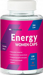 CyberMass Energy Women Caps