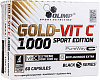 Olimp Gold-Vit C 1000 Sport Edition