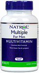 Natrol Multiple for Men Multivitamin